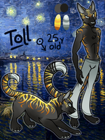 Toll Ref by TabbyTwist