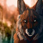 Evesske icon.comm 2 by WolfRoad