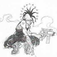 Punk o Death by casualty-risk