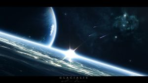 Glacialis by v4nssi