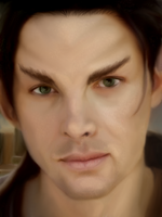 Nero's son by Sylar-Spock