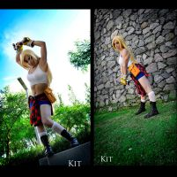 Kit Cosplay Commission 02 by Bastetsama-Cosplay