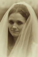 Bride by JamesWinslett
