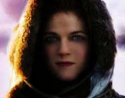 Ygritte : Game of Thrones by RottonNymph