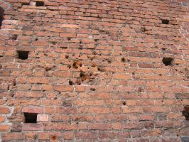 Bricks 04 by Caltha-stock