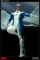 Angel - Warren Worthington III by krzysycd