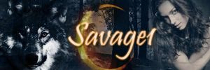 Savage 1 by beautyimmortal