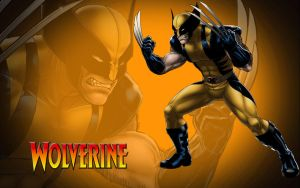 Wolverine - Avengers Alliance by Superman8193
