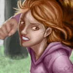 Hermione Punch by Variable-Edge