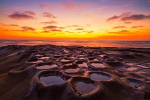 Craters by LifeCapturedPhoto