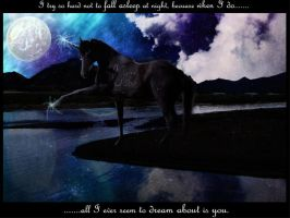 All I Ever Dream About..... by Savellla
