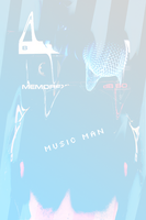 music man by S-P-I-E-S