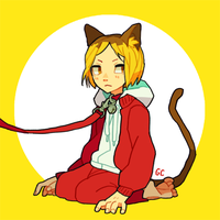 kenma by genicecream