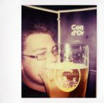 Regulars - Large Wheat Beer by Picture-Bandit