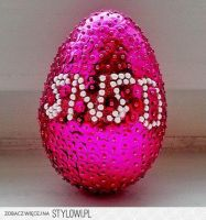 SNSD Egg by suitae