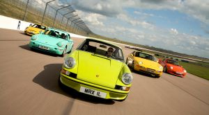 RS and gt porsches at circuit by Porsche-911-27-Rs
