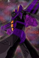 Skywarp is unforgiving by wordmongerer