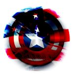 Captain America - 4th of July by Darlus