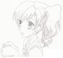 Haruhi : Ouran Host Club by cassie-chan55