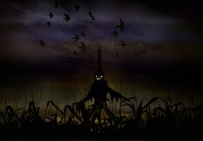 More than corn... by cemeterygateghoul