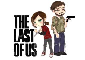 the last of us by farahArif