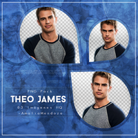 THEO JAMES  PNG Pack #1 by LoveEm08