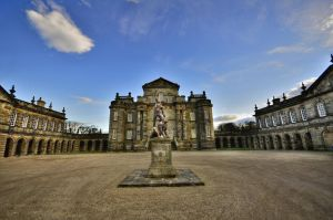 Seaton Delaval Hall #2 by roodpa