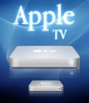 Apple TV by Skynix