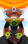 Solar-Man... by Cachumbos11