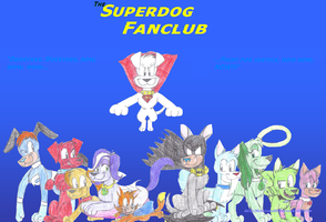 Superdog Fanclub ID by Kirbtaro05
