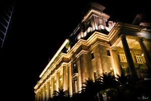 The Fullerton Hotel 2 by ahmad0410