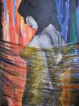 The Female Nude by laury