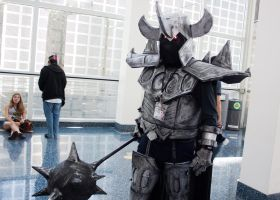 Mordekaiser by EriTesPhoto