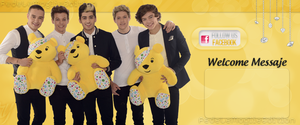 Portada Psd One Direction By FedeLeMoglieEdition by FedeLeMoglieEdition