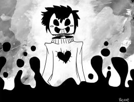 Zacharie_OFF by Rexxe