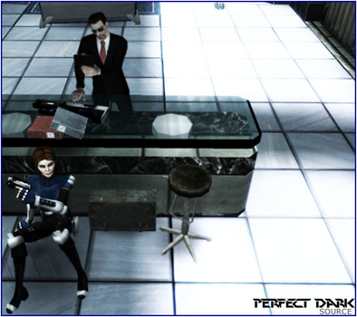To Shoot or Not to Shoot by perfectdark-club