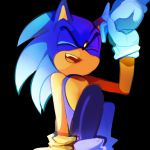 sonic and by lujji