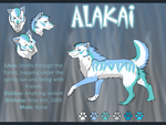 Alakai Reference Commission by littlezombiesol