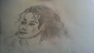 michael by TheRealSexyKate