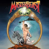 MasterBeast by MarkHRoberts