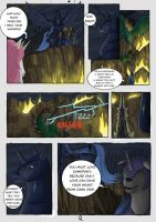 My Little Pony- legend is magic page 2 by zwierzak27