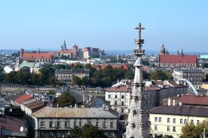cracow by Notmeister