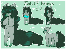 Jud's Ref by j00dy