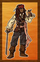 Savvy? by cool-slayer