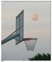 Slam Dunk by Sgnappy