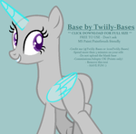 MLP Base 305 by Twiily-Bases