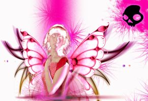 Pink Overdose by Siphen0