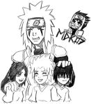 JIRAIYA TEAM by mdkex