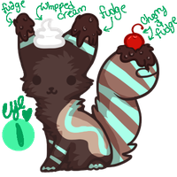 :Cat Auction!: :CLOSED.: by Blacks-adopts