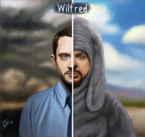 Wilfred by Ignis-vitae